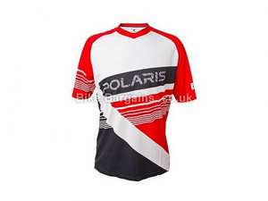 AM Gravity MTB Jersey - £5 (free C+C) at Polaris Bikewear