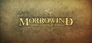 The Elder Scrolls III: Morrowind GOTY Edition £3.29 - GOG
