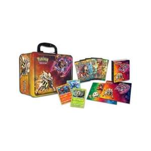 Pokemon TCG Spring 2017 Collectors Chest Magic Madhouse £17.95 / £21.15 delivered