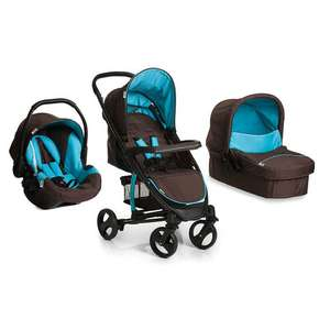 20% off car seats, pushchairs, travel systems & strollers this weekend works on top of existing sale eg Hauck Miami Travel system was £269.99 now £151.99 more in post @ Babies R Us