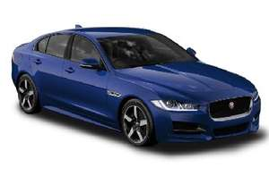 Jaguar XE R-Sport £299 month PCH Lease, 1 x23 payments = £7174.56 @ Stratstone
