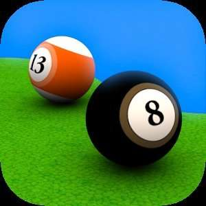 Pool Break Pro now FREE (was 89p)
