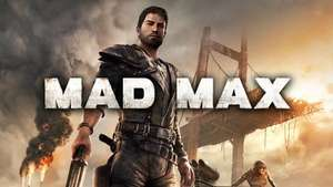 Mad Max PC Steam £3.19 (24hrs only) @ Bundle Stars