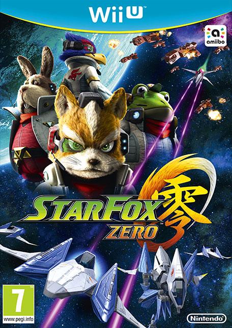 Star Fox Zero Wii U £4 Instore @ Asda
