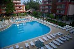 From Manchester:19-26 June, 1 Week 18-30 Holiday to Sunny Beach £89.99pp inc Flights, Hotel, Luggage & Transfers @ Thomas Cook