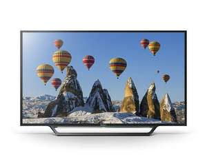 Sony Bravia KDL48WD653 48inch Smart Tv  £349.00  Amazon