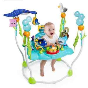 Disney Pixar Finding Nemo Jumperoo £64.99 Amazon