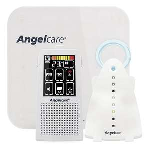Angelcare baby monitor AC701 £60 with code at Tesco Direct