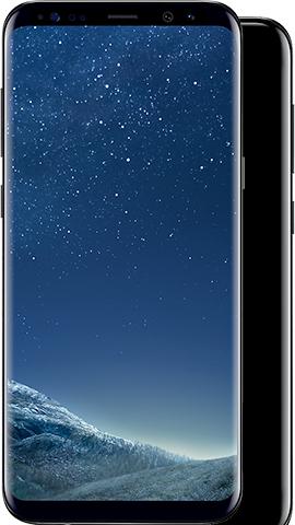 Samsung Galaxy S8+ 64gb unltd mins & txts 10gb data EE plus possible £31.50 cashback £42.99pm / 24mths total £1031.76 @ Smartphone Company