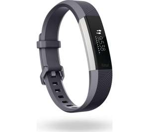 Fitbit Alta HR (new model) £116.99 @ Currys/Amazon