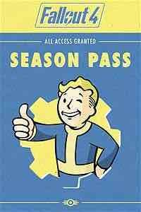Fallout 4 season pass only £15.99 for PS4 @ PSN
