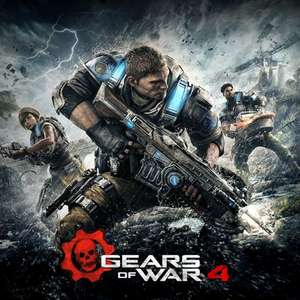 [Xbox One/W10] Gears of War 4 - 10 hour trial 9-15 June