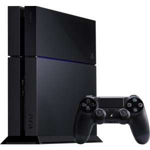 Refurbished Sony PS4 500GB Black Console (Good Condition with 12 Month Warranty) - £147.99 delivered - Music Magpie