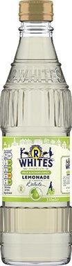 R Whites Pear and Elderflower Lemonade 330ml Bottles 25p @ Home Bargains