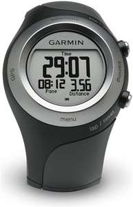 Garmin Forerunner GPS 405 Fitness Watch - £30 @ CeX