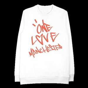 One Love Manchester OLM Shop From £5
