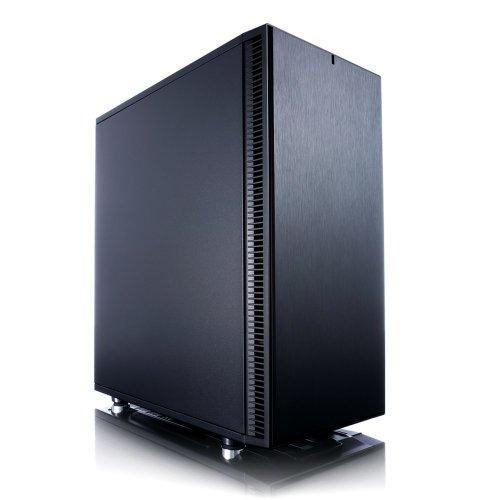 Fractal Design Define C Black PC Case - cclonline - £63.39