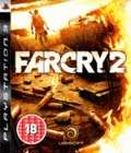 Far Cry 2 PS3 & 360 Star Buy £26.99 @ Shopto.net