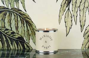Free scented candle from Virgin Red
