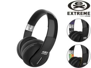 Extreme 180 Active Noise Cancelling Headphones £39.95 Delivered @ iBood