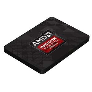 "AMD 240GB 2.5"" Radeon R3 SATA3 SSD £65.98 Delivered @ eBuyer"