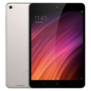 Xiaomi Mi Pad 3 Tablet PC  - CHAMPAGNE GOLDx09 4GB RAM 64GB ROM 7.9 inch MIUI 8 MT8176 USE CODE AHPAD3 TO BRING PRICE DOWN TO £174.24 @ GEARBEST