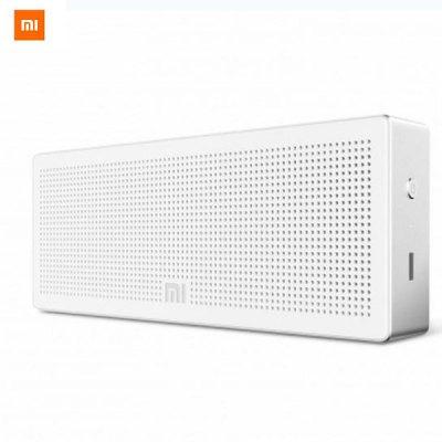 Original Xiaomi Wireless Bluetooth 4.0 Speaker  - WHITE Mini USB Amplifier Stereo Sound Box £15.11 @ GEARBEST