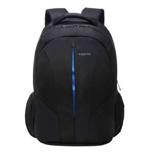 Laptop (15.6inch) Anti-Theft Backpack £23.99 Colohome/Amazon