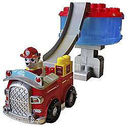 Paw Patrol lookout tower set with Marshall £10 - Tesco Direct free CC.