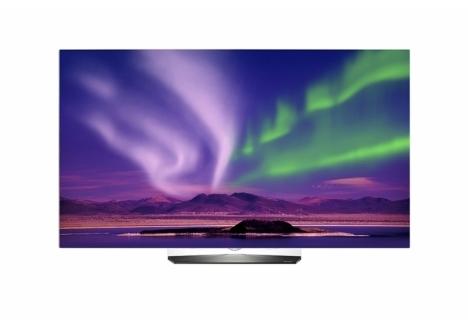 "LG OLED55B6V 55"" £1399 @ appliance electronics"