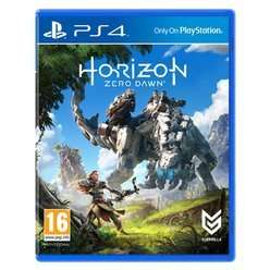 Horizon Zero Dawn £29.99 Preowned @ Game (online and instore)