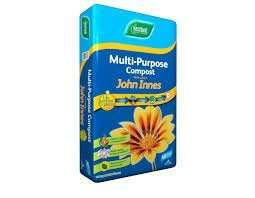 Westland multi purpose compost 50L £2.99 buy 2 get 3rd Free @ Wickes in-store