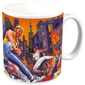 Streets of Rage Mug £1.99 Delivered @ Forbidden Planet
