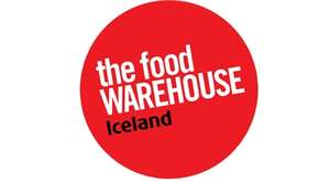 £5 off when you spend £40 @ The Food Warehouse (inside postal leaflet) also 4 glassworks drinking set £3.99 instore