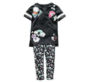 My Little Pony Top & Legging Set  (was £12.99) now from only £6.49  @ Argos
