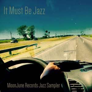 Various Artists  -  It Must Be Jazz  -    (Full Jazz Album) - Free Download @  MoonJune Records