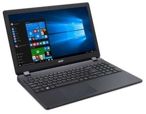 Acer Aspire ES 15 - Core i3, SSD, FULL HD - Refurb £228.94 @ BargainCrazy