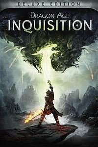 Dragon Age: Inquisition Deluxe Edition £6.25 @ Microsoft (Deals With Gold)
