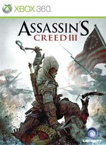 Assassin's Creed III Season Pass £6.59 @ Microsoft (Deals With Gold)