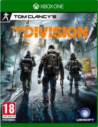 [Xbox One] Tom Clancy's The Division - £6.99 (Pre-owned) - Grainger Games