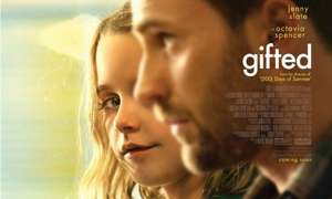 Gifted Film Preview 13/06/17
