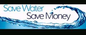 free water saving devices from north west water @ Savewatersavemoney