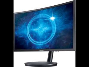 "Samsung 27"" CFG70, 144hz freesync quantum dot VA monitor £299.99 @ Amazon"