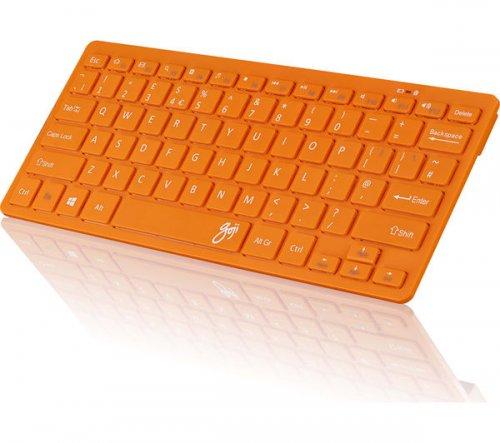 Wireless keyboard 97p @ Currys