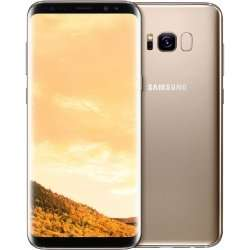 Samsung Galaxy S8 Plus 64GB Dual Sim UNLOCKED - Maple Gold - £577.99 @ eGlobal central