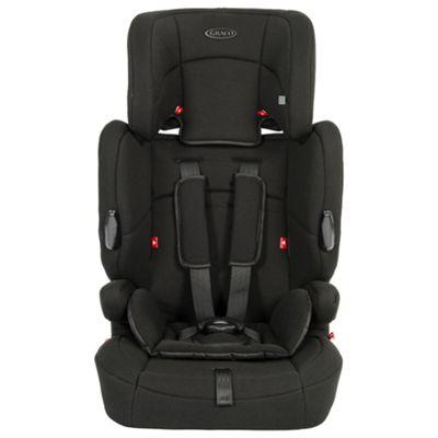 Graco endure 123 car seat Tesco in store £17.50