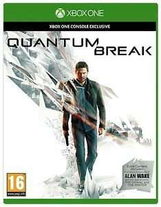 Argos @ eBay £12.99 : Quantum Break XBOX One