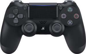 PS4 Dualshock controller delivered for £35 @ Smyths