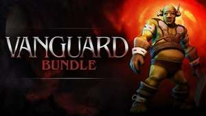 [Steam] Vanguard Bundle (inc. HoPiKo) £2.29 @ Bundle Stars