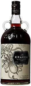 Kraken Spiced Rum 1 Litre £23.00 at Amazon (Deal Of The Day)
